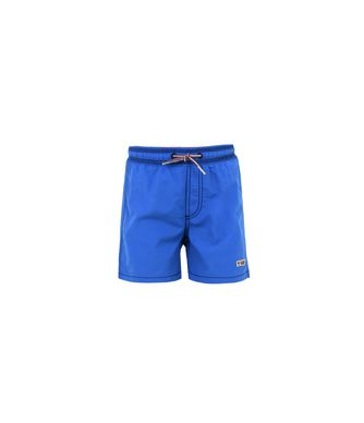 NAPAPIJRI K VILLA KID KID SWIMMING TRUNKS,BRIGHT BLUE