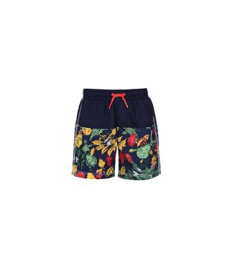 NAPAPIJRI K VARREN JUNIOR KID SWIMMING TRUNKS,DARK BLUE