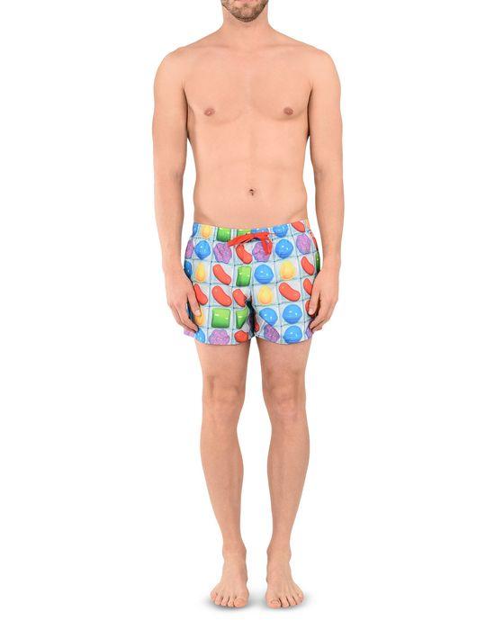 Swimming trunk Man MOSCHINO