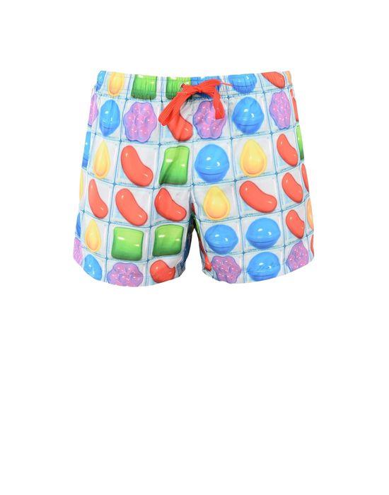 Swimming trunks Man MOSCHINO