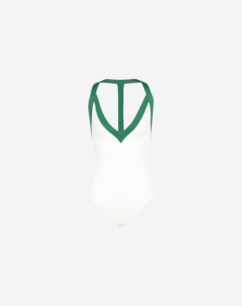 VALENTINO Beachwear D Lycra bathing suit f