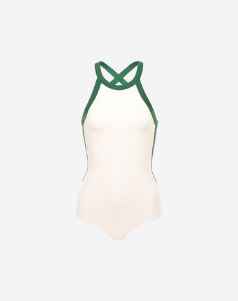 VALENTINO Beachwear D Lycra Swimming Costume f