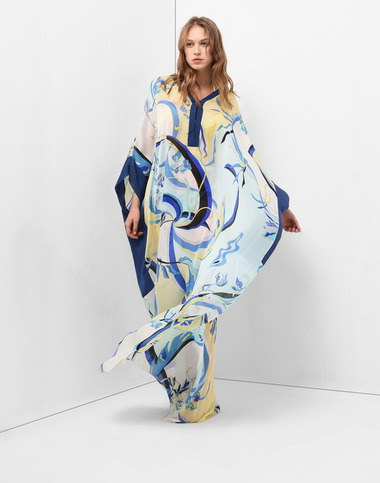 ONLINE EXCLUSIVE – Caftan