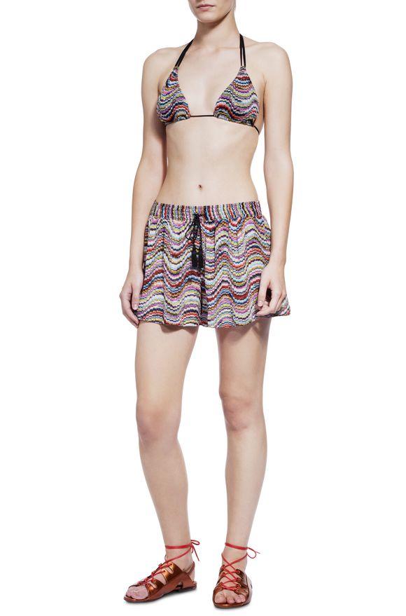 BEACHWEAR  - Shorts Missoni