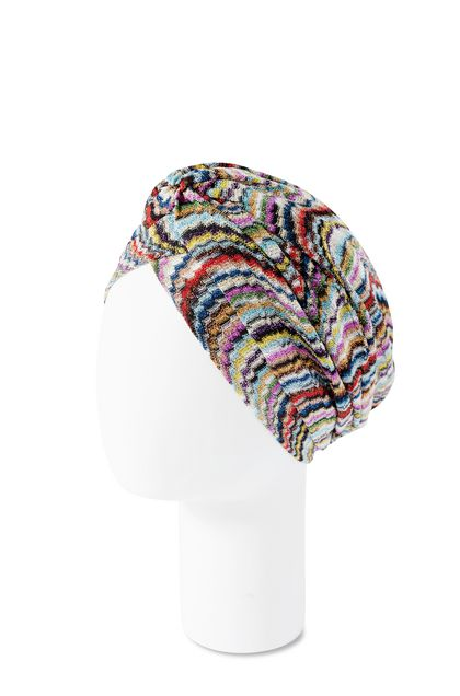 MISSONI MARE Beachwear head band Woman b