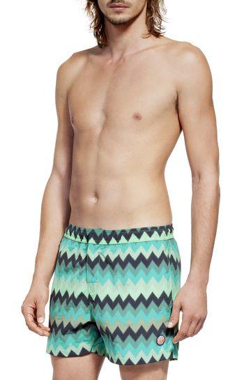 MISSONI MARE Swimming trunk Man m