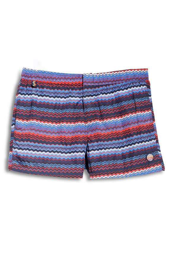 MISSONI MARE Swimming trunk Man m