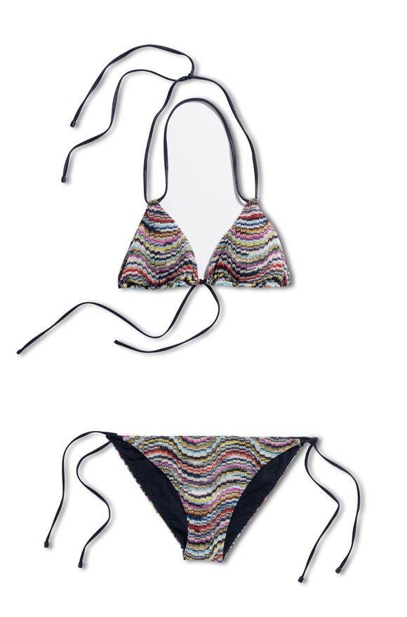 BEACHWEAR  - Bikini Missoni