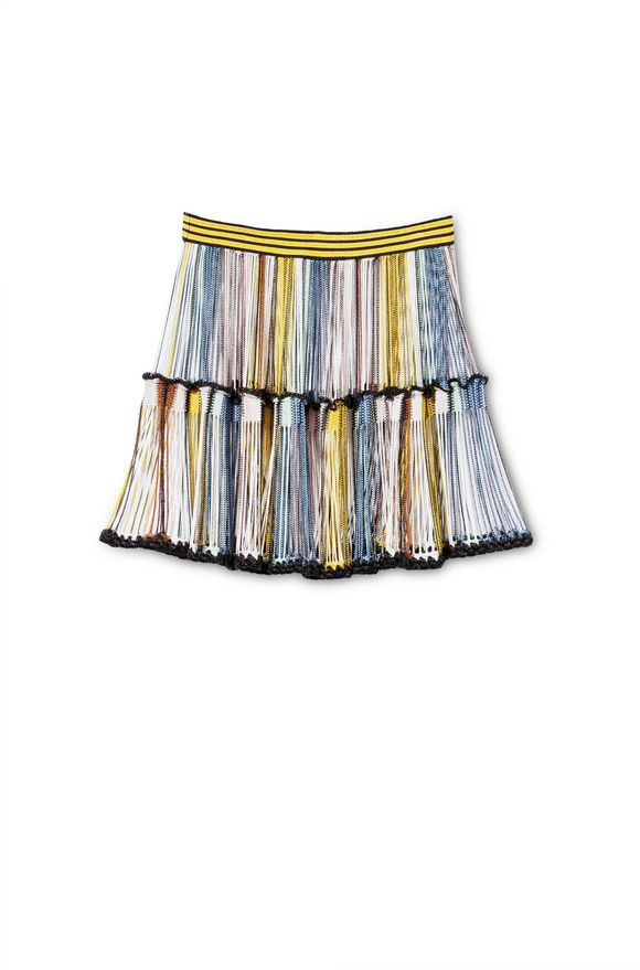 MISSONI Beachwear skirt  Woman