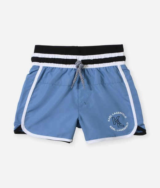 KARL LAGERFELD Swimming shorts 12_f
