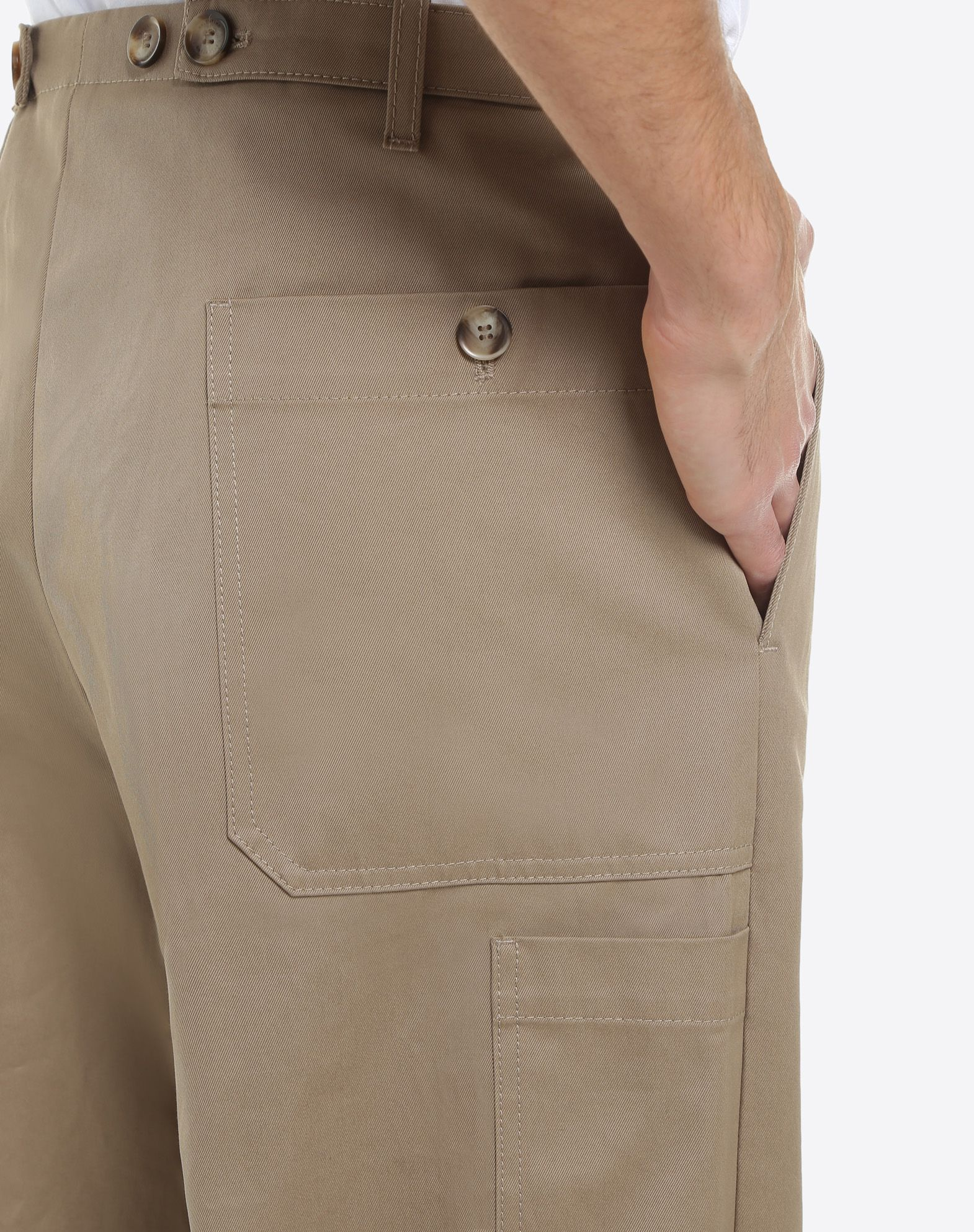 VALENTINO VLTN cargo pants Pants U a