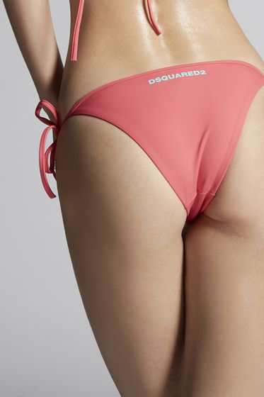 DSQUARED2 Brief trunks Woman D6B311760200 b
