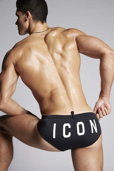 DSQUARED2 Brief trunks Man D7B371770210 m