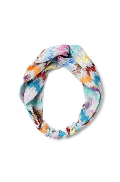 MISSONI MARE Beachwear head band Woman m