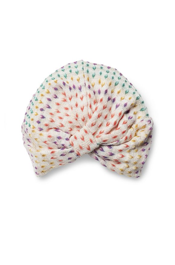 BEACHWEAR  - Beachwear turban Missoni
