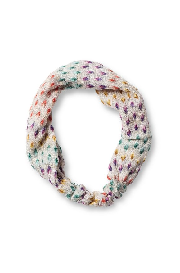 BEACHWEAR  - Beachwear head band Missoni