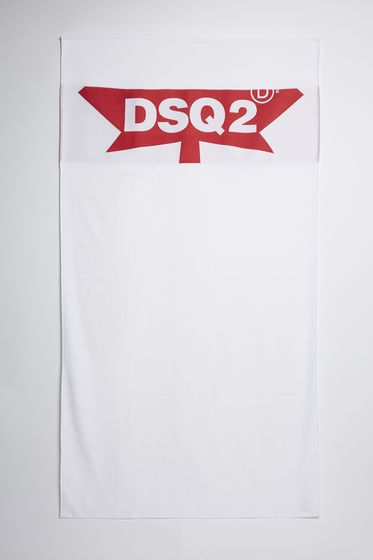 DSQUARED2 Triangle Top Woman D6BX61790480 b