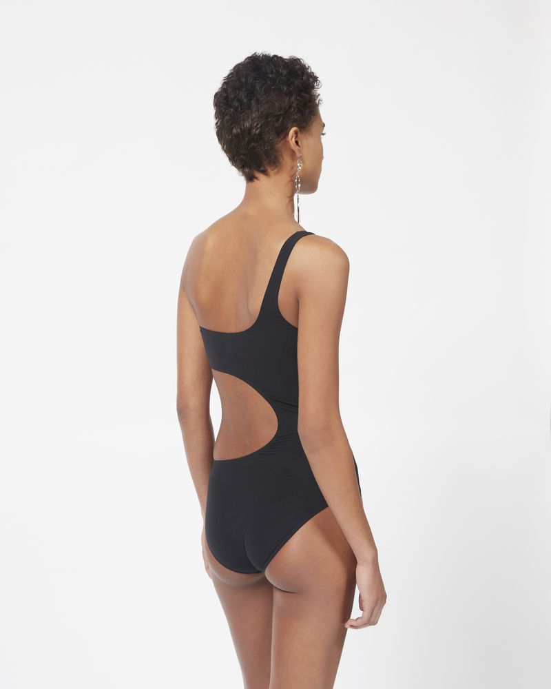 SALLY one piece swimsuit ISABEL MARANT
