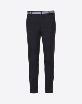 VALENTINO UOMO Pantalone U Jogging pants in jersey Camou Shuffle f