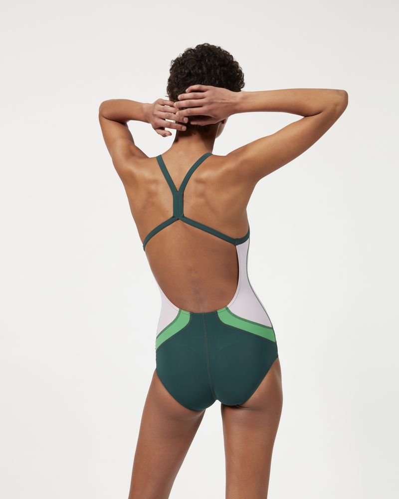 TOAN zippered swimsuit  ISABEL MARANT