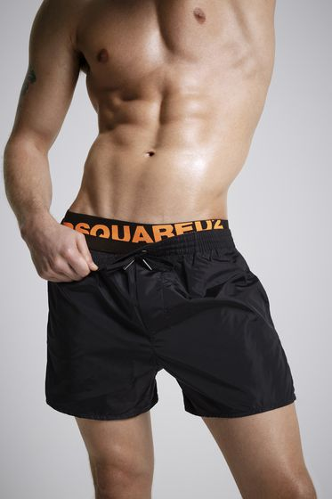 DSQUARED2 Dsquared2 Swim Shorts Badeboxer Herren