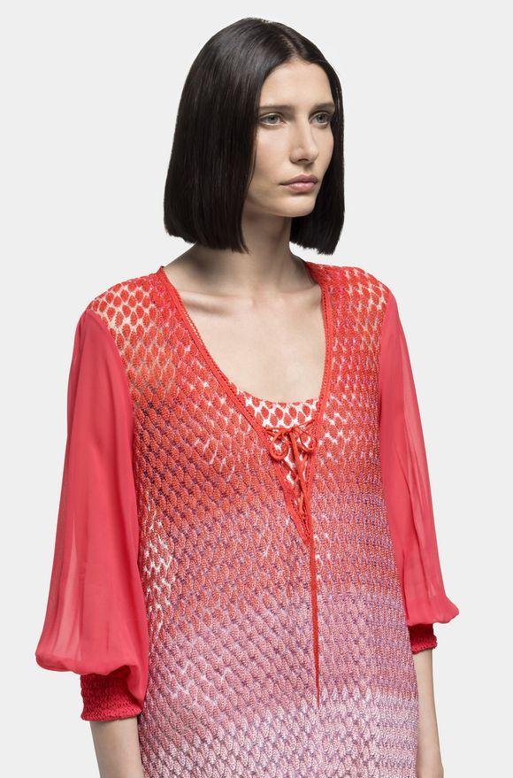 MISSONI MARE Короткое пляжное платье Для Женщин m
