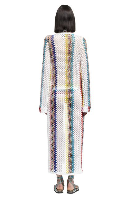 MISSONI MARE Kaftan Woman b