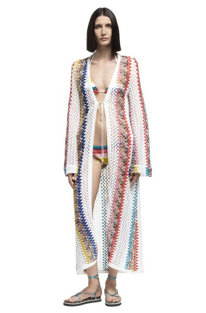 MISSONI MARE Kaftan Woman m