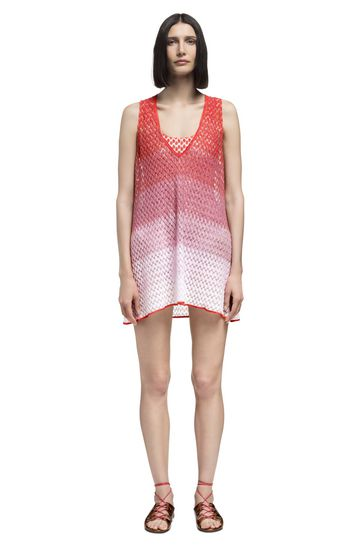 MISSONI MARE Beachwear Haarband Damen m