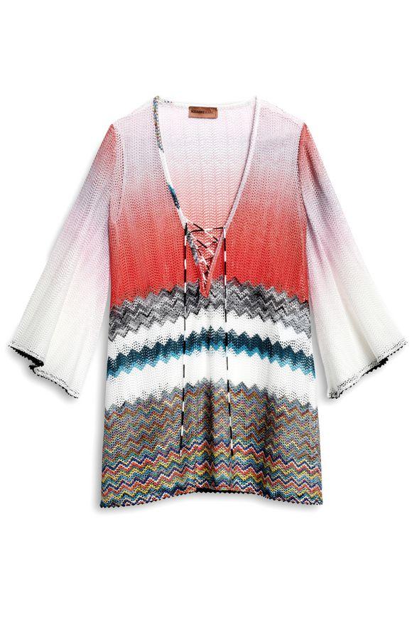 MISSONI MARE Short Beach Dress Woman m