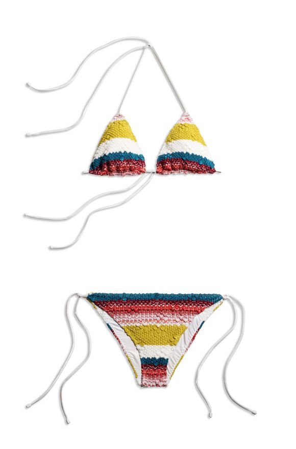 MISSONI Bikini Woman, Product view without model