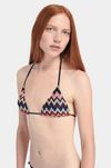 MISSONI Bikini Woman, Detail