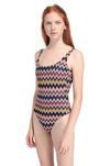 MISSONI One-piece Woman, Frontal view