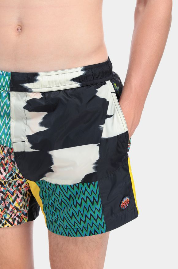 MISSONI Swimsuit Man, Detail