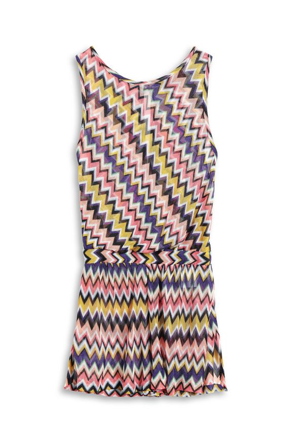 MISSONI Beachwear Jumpsuit Damen, Ansicht ohne Model