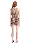 MISSONI Beach Jumpsuit Woman, Rear view
