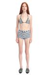 MISSONI Shorts Damen, Frontansicht