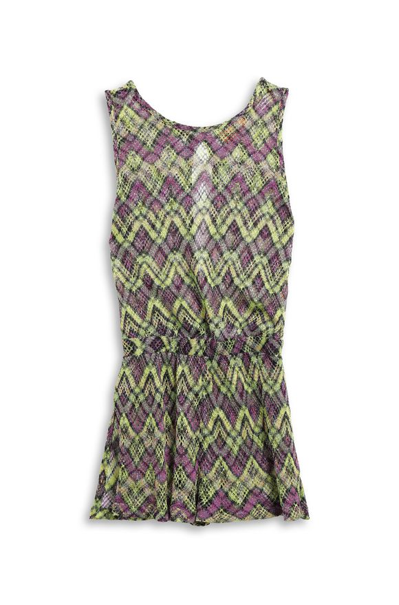 MISSONI Beach Jumpsuit Woman, Product view without model