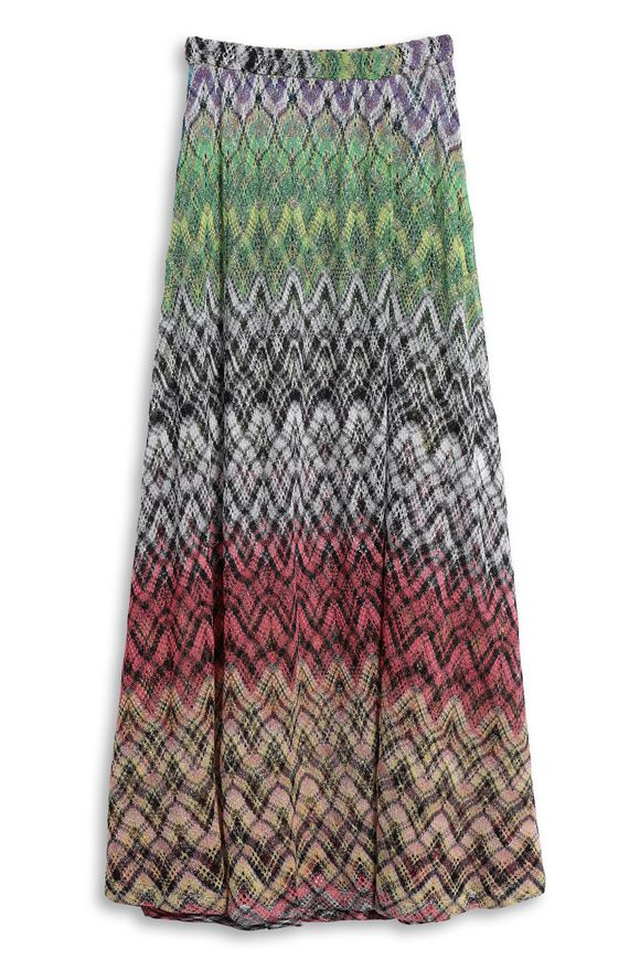 MISSONI Beachwear Rock Damen, Ansicht ohne Model