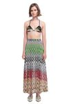MISSONI Beachwear Rock Damen, Frontansicht