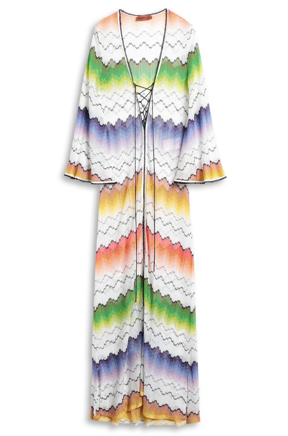 MISSONI Kaftan Woman, Product view without model