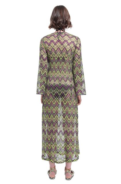 MISSONI MARE Kaftan Green Woman - Front