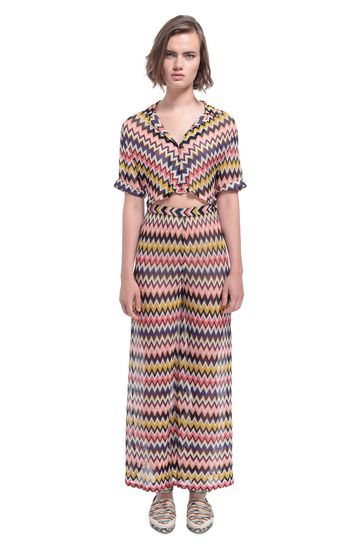 MISSONI MARE TOP BEACHWEAR Для Женщин m