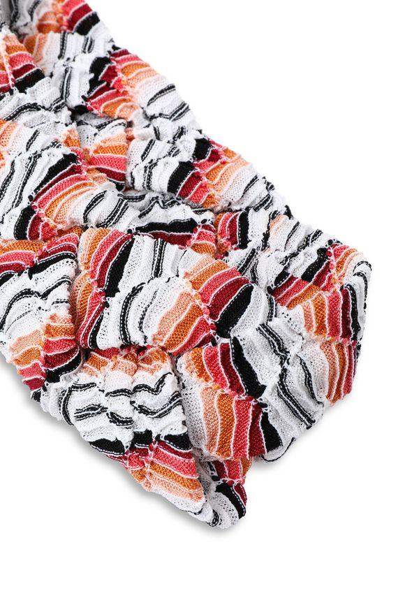 MISSONI Пляжная повязка на голову Для Женщин, Вид без модели