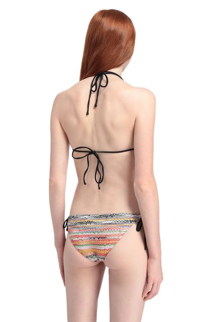 MISSONI MARE Bikini Lilac Woman - Front