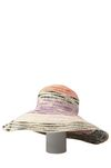 MISSONI Пляжная шляпа Для Женщин, Вид сзади