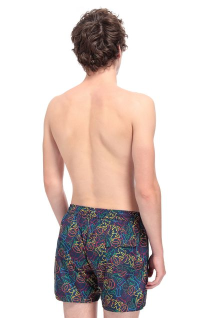 MISSONI MARE Swimsuit Dark blue Man - Front