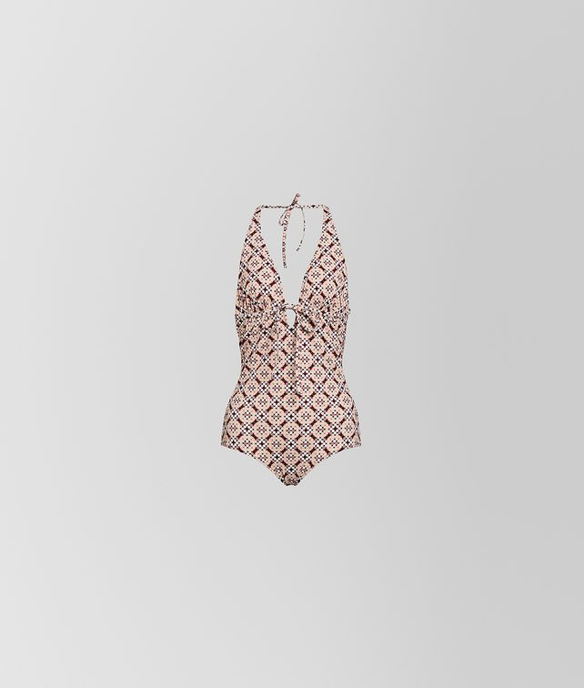 BOTTEGA VENETA SWIMSUIT IN POLYAMIDE Beachwear [*** pickupInStoreShipping_info ***] fp