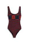 MISSONI Слитный купальник Для Женщин, Вид без модели