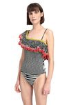 MISSONI One-piece Woman, Side view